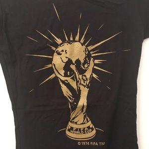 FIFA | Vintage T-shirt